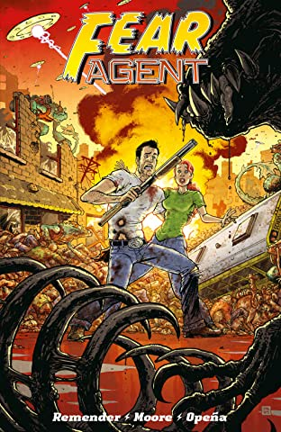 Fear Agent: Final Edition Tome 2