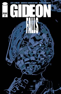 Gideon Falls #5