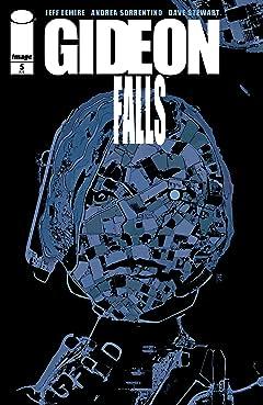 Gideon Falls No.5