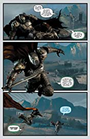 Medieval Spawn and Witchblade #3