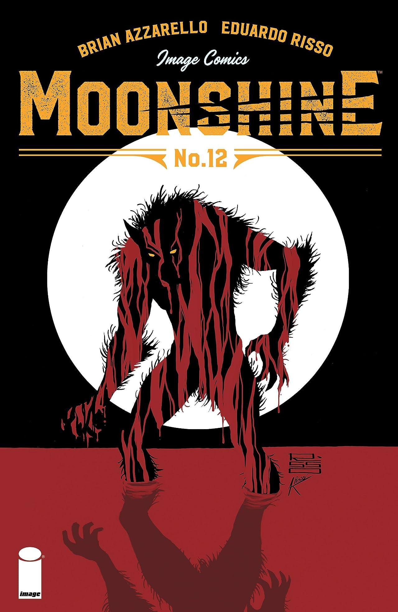 Moonshine No.12