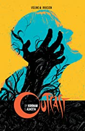 Outcast by Kirkman & Azaceta Vol. 6: Invasion