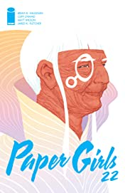 Paper Girls No.22