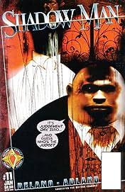 Shadowman (1997-1998) #11