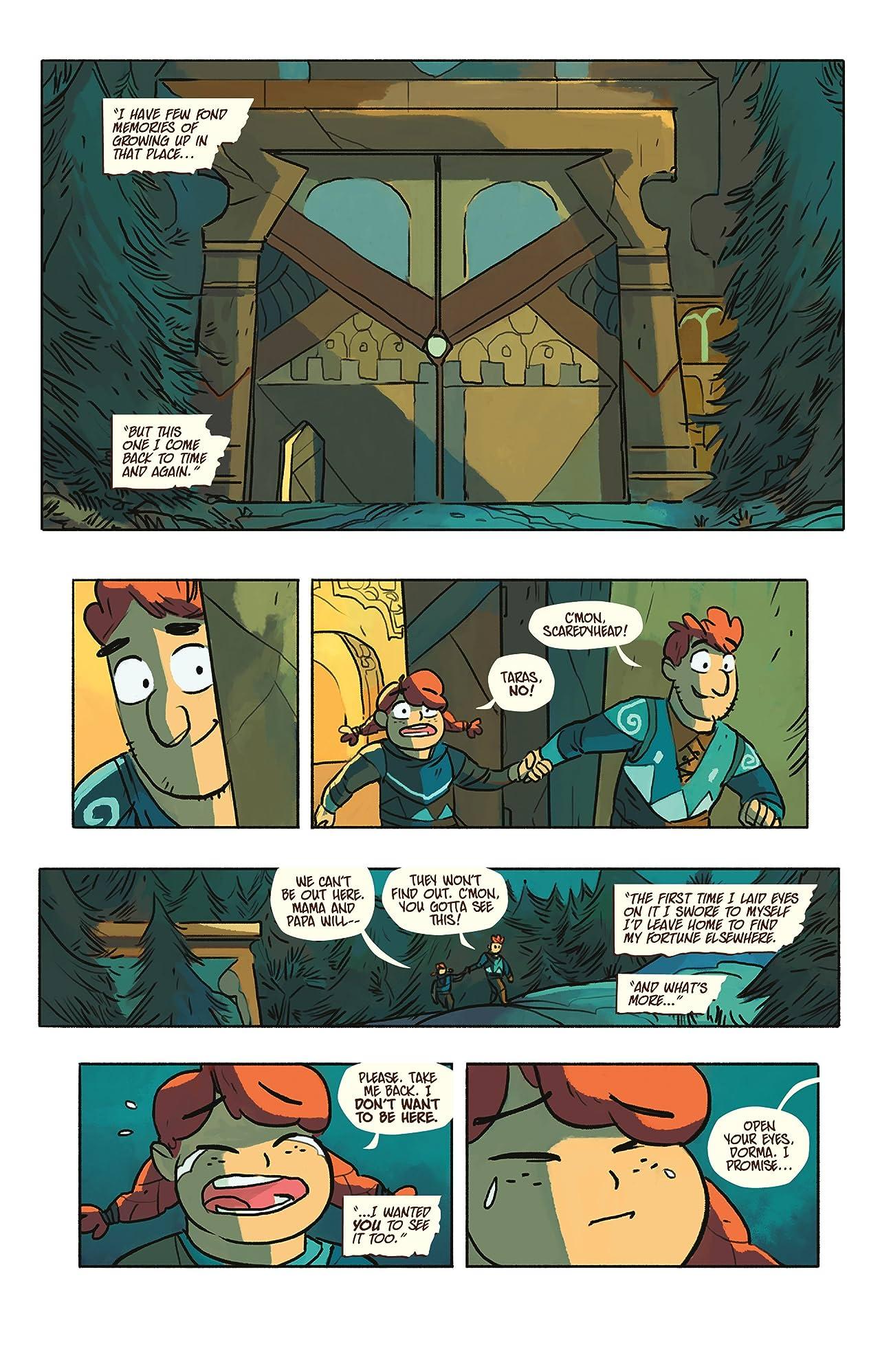Scales & Scoundrels Vol. 2: Treasurehearts
