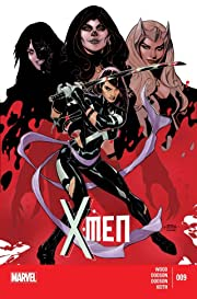 X-Men (2013-) #9
