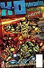 X-O Manowar (1996-1998) #9