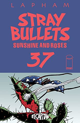 Stray Bullets: Sunshine & Roses No.37