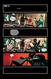 Thief of Thieves #38