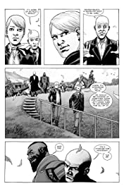 The Walking Dead #181