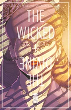 The Wicked + The Divine No.38