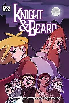 Knight & Beard #3