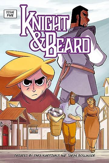Knight & Beard #5