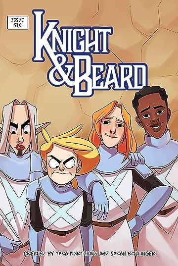 Knight & Beard #6