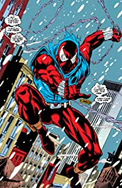 Spider-Man (1990-1998) #55