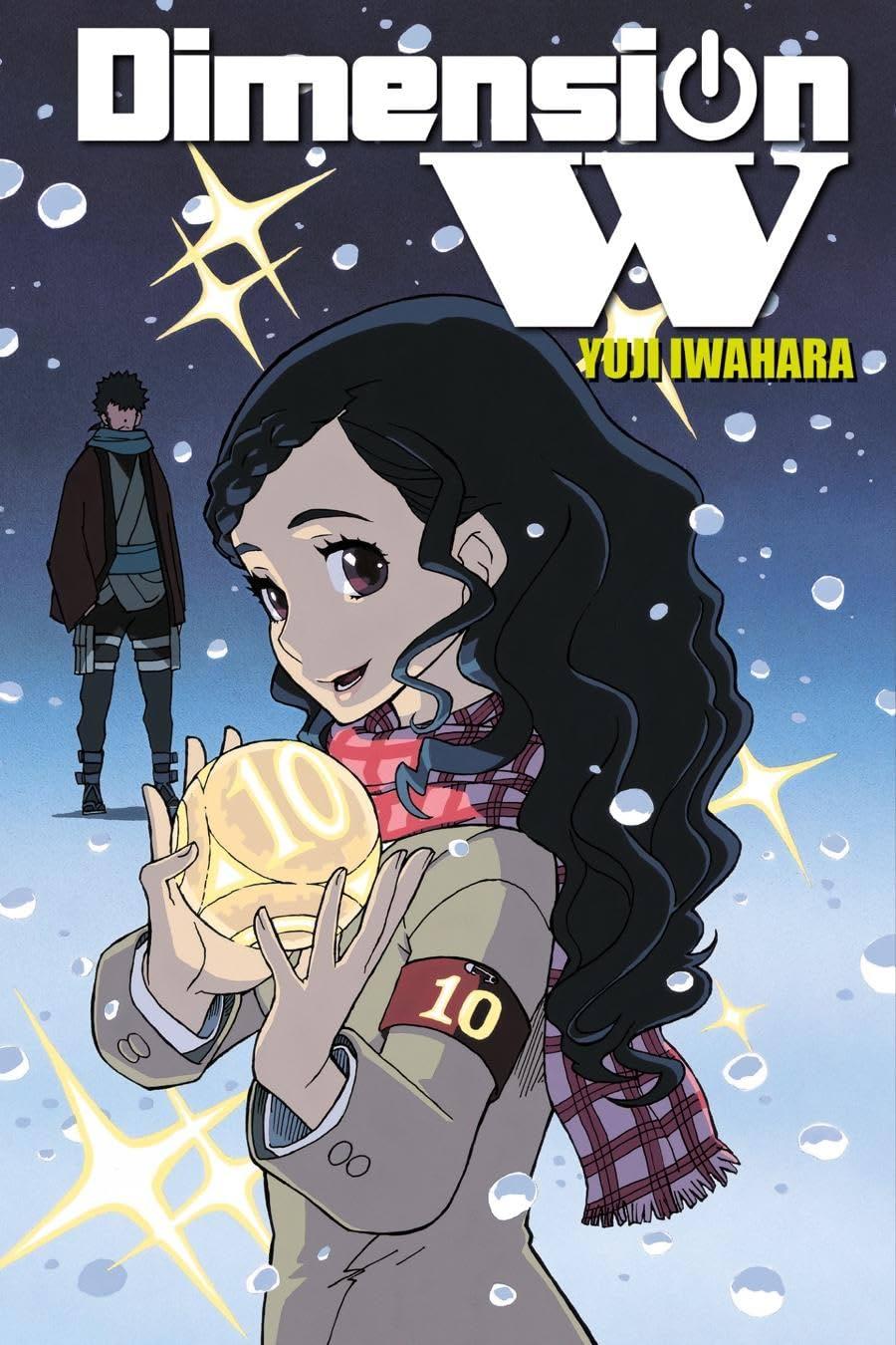 Dimension W Vol. 10