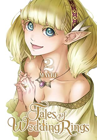 Tales of Wedding Rings Tome 2