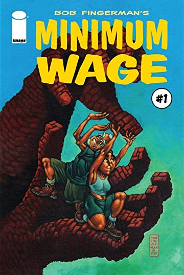 Minimum Wage (1995-1999) #1