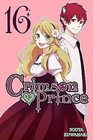 Crimson Prince Vol. 16