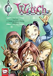 W.I.T.C.H.: The Graphic Novel, Part III. A Crisis on Both Worlds Vol. 3