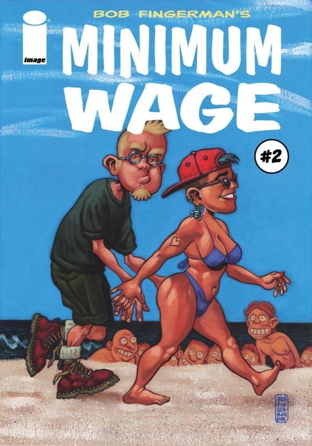 Minimum Wage (1995-1999) #2