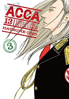ACCA 13-Territory Inspection Department Vol. 3