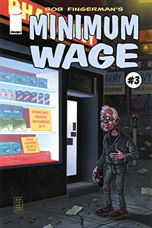 Minimum Wage (1995-1999) #3