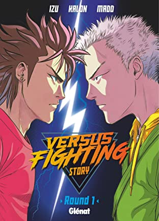 Versus Fighting Story Tome 1