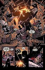 Marvel 1602 #1: New World