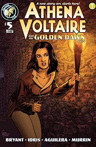 Athena Voltaire No.5