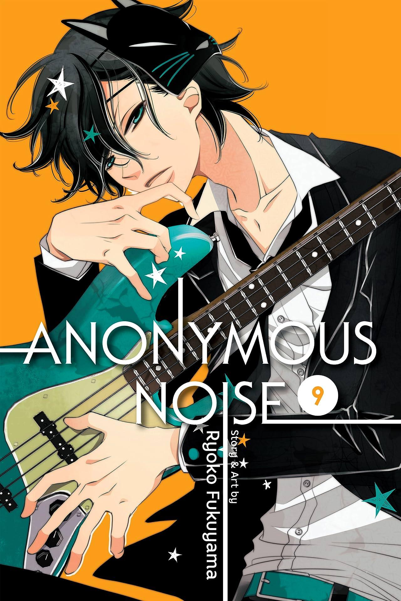 Anonymous Noise Vol. 9