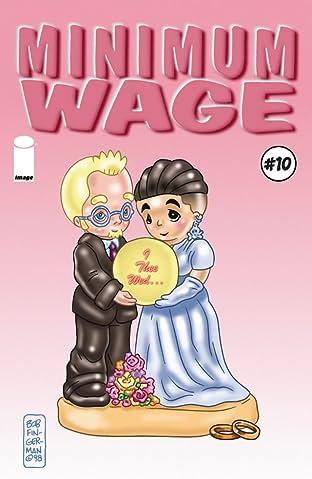 Minimum Wage (1995-1999) #10