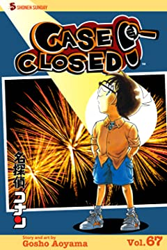 Case Closed Vol. 67