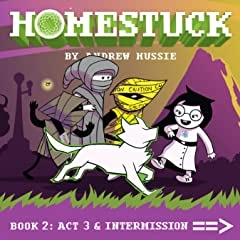 Homestuck Vol. 2