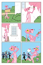 Pink Panther 55th Anniversary Special #1