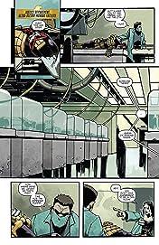 Judge Dredd #15