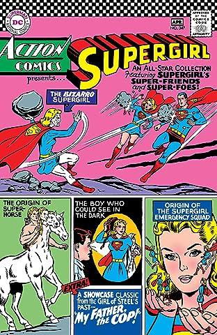 Action Comics (1938-2011) #347