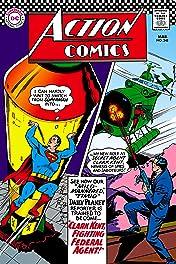 Action Comics (1938-2011) #348