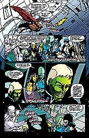 REBELS (1994-1996) #1