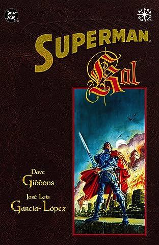 Superman: Kal (1995) #1