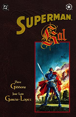 Superman: Kal (1995) #1