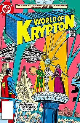 World of Krypton (1979) #1