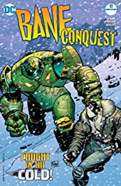 Bane: Conquest (2017-2018) #11