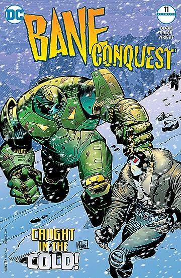 Bane: Conquest (2017-) #11