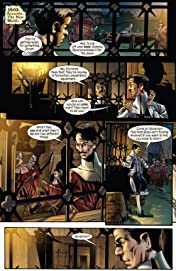 Marvel 1602 #5: New World