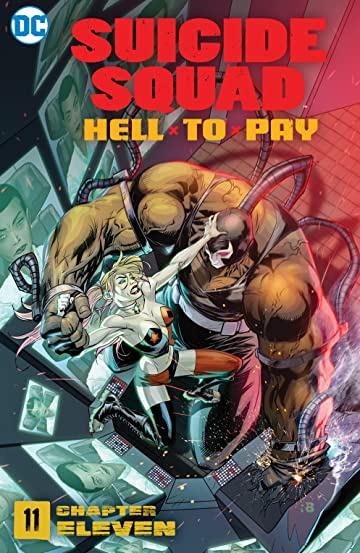 Suicide Squad: Hell to Pay (2018) #11