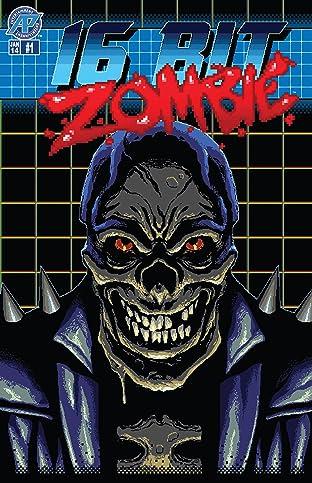 16-Bit Zombie No.1