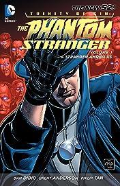 Trinity of Sin - The Phantom Stranger (2012-2014) Vol. 1: A Stranger Among Us