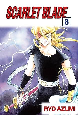 SCARLET BLADE Vol. 8
