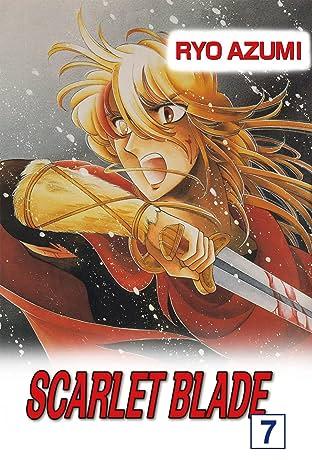 SCARLET BLADE Vol. 7